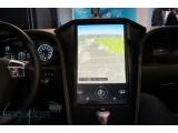 Bild: Blackberry will Autohersteller künftig mit den Fahrzeugen ihrer Kunden vernetzen und Software-Updates - etwa fürs Navi - über die Luft bereitstellen.