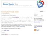 Bild: In einem Blogpost hat Google die Nachricht verkündet.
