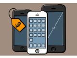 Bild: Bringt Apple 2013 neben dem iPhone 5S (Mitte) auch ein Billig-iPhone und ein XXL-iPhone auf den Markt?