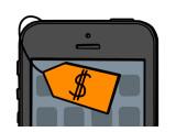 Bild: Bringt Apple wirklich ein günstiges iPhone mini auf den Markt? Die Gerüchteküche brodelt.