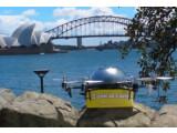 Bild: Buch per Drohne? Vielleicht schon bald Realität in Australien.