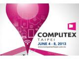 Bild: Die Computex 2013 findet vom 4. bis zum 8. Juni in Taipeh statt.