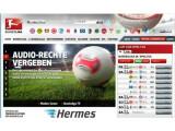 Bild: Die DFL hat die Bundesliga-Audio-Rechte vergeben - an die ARD und Sport1.