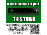 Bild: Mit diesem Bild fragte ein Reddit-Nutzer Microsoft nach einem Ersatz für die 25-stelligen Zahlencodes.
