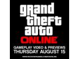 Bild: Mit diesem Bild kündigt Rockstar weitere Informationen zu GTA Online an.