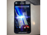 Bild: Bei diesem Smartphone soll es sich um das Motorola Moto X handeln.