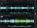 Bild: DJ-Software Traktor DJ für iPad: Sonst teuer, zum App Store-Jubiläum kostenlos.