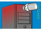Bild: Drei mal links, vier mal rechts. Oder andersrum? Und überhaupt, ist das nicht ein Thermostat?