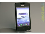 Bild: Dual-SIM-Smartphone für 99 Euro: das Acer Liquid Z3.