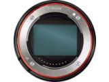 Bild: Das E-System von Sony könnte mit einer Kleinbild-Systemkamera erweitert werden.