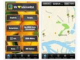Bild: Edeka-App: Die neue App macht mobiles Bezahlen möglich. im App Store lag aber noch die alte Version vor.