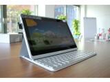 Bild: Eher Tablet-PC mit Tastatur als Ultrabook: Acer Aspire P3