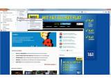 Bild: Einstellungen im Browser suchen