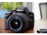 Bild: einstieg ins F-system. Die nikon D3200 bietet eine hohe Auflösung und gute Bildqualität.