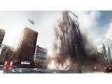 Bild: Einstürzende Neubauten: Auch in Battlefield 4 lassen sich Gebäude zerstören. Die Spielumgebung gewinnt dadurch an Dynamik.