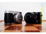 Bild: Elde Kompaktkameras in der Kaufberatung.