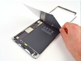 Bild: Elektrogeräte wie das iPad aber auch Smartphones lassen sich immer schlechter reparieren.