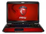 Bild: Eines der ersten Geräte mit Intels Haswell-Chipsatz: MSI GT70 Dragon Edition 2.
