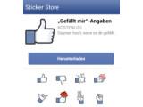 Bild: Facebook führt den Dislike-Button ein.