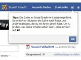 Bild: Facebook führt Graph Search nun nach und nach für alle Nutzer ein.