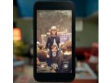 Bild: Facebook präsentiert mit Home einen Android-Launcher.