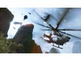 Bild: Fahrzeugbeherrschung verlang der neue Spielmodus Air Superiority, der nun mit dem ersten DLC China Rising auch in Battlefield 4 eingeführt wurde.