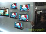 Bild: Nach den Fernsehern will LG auch Smartphones mit OLED-Displays ausrüsten.