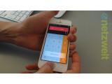 Bild: Auch der Fingerabdruckscanner Touch ID schützt das iPhone 5s nicht vor der Sicherheitslücke.