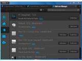 Bild: Firefox-Theme FT DeepDark.