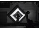 """Bild: Flucht in einen nicht vorhandenen Raum: Die Projektionen in """"Box"""" sind täuschend echt."""