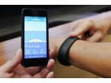 Bild: Foxconns Smartwatch könnte die erste Smartwatch sein, die mit Apples iPhone funktioniert.