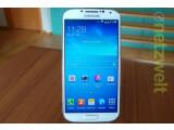 Bild: Das Galaxy S4 hat sich Medienberichten zufolge bereits 20 Millionen Exemplare.