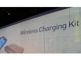 Bild: Das Galaxy S4 soll mit Technik zum drahtlosen Aufladen des Smartphones ausgestattet sein.
