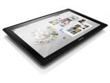 Bild: Für die ganze Familie: Lenovo stellt im Vorfeld der CES 2013 den Tischcomputer Horizon 27 vor.