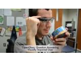 Bild: Google Glass könnte sehbehinderten Menschen dabei helfen, sich in ihrem Alltag zurechtzufinden.