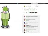 Bild: Google Glass verloren: Auf Twitter machte Luke Wroblewski auf sein Problem aufmerksam.