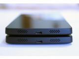 Bild: Google und LG haben still und heimlich das Nexus 5 im Detail verbessert.