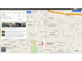 Bild: Google Maps bietet in der neuen Version personalisierte Karten.