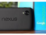 Bild: Das Google Nexus 5 stellt sich dem netzwelt-Test.