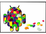 Bild: Google präsentiert mit Android 4.3 eine neue Jelly Bean-Version.