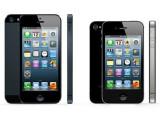 Bild: Nach wie vor größter Umsatzbringer: Das Apple iPhone verkaufte sich vor Weihnachten besonders gut.