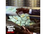 Bild: Alle GTA Online Spieler erhalten 500.000 In-Game-Dollar.