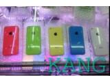 Bild: Wird das günstige iPhone Mini in mehreren Farben erhältlich sein?