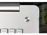 Bild: Gute Verarbeitung und der großzügige Einsatz von Aluminium bescheren dem Asus N750JV einen Teil der guten Gesamtnote.