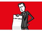 Bild: Haben Sie auch Post von einem Abmahnanwalt erhalten? Netzwelt verrät, was es jetzt zu beachten gilt.