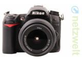 Bild: Ein Hack entfernt bei der Nikon D7000 das Zeitlimit für Videoaufnahmen.