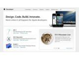 Bild: Nach Hacker-Angriff: Apples Developer-Seiten wieder zugänglich.