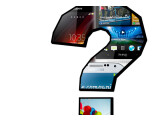 Bild: Der Handy-Selbsttest von netzwelt verrät, ob Sie besser das HTC One, das Sony Xperia Z oder das Samsung Galaxy S4 kaufen sollten.
