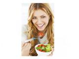 Bild: Die Hapifork soll beim langsamen Essen helfen.