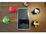 Bild: Heißer Anwärter auf ein Podest-Platz unter den 7-Zoll-Tablets: Das Google Nexus 7 der zweiten Generation. Hersteller ist erneut Asus.